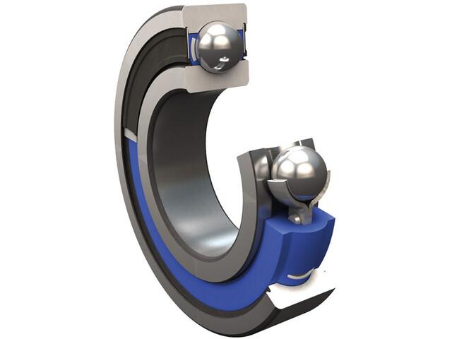 SKF MTRX Solid Oil Rodamiento rígido de bolas 40x52x7mm ISO 61808, silver